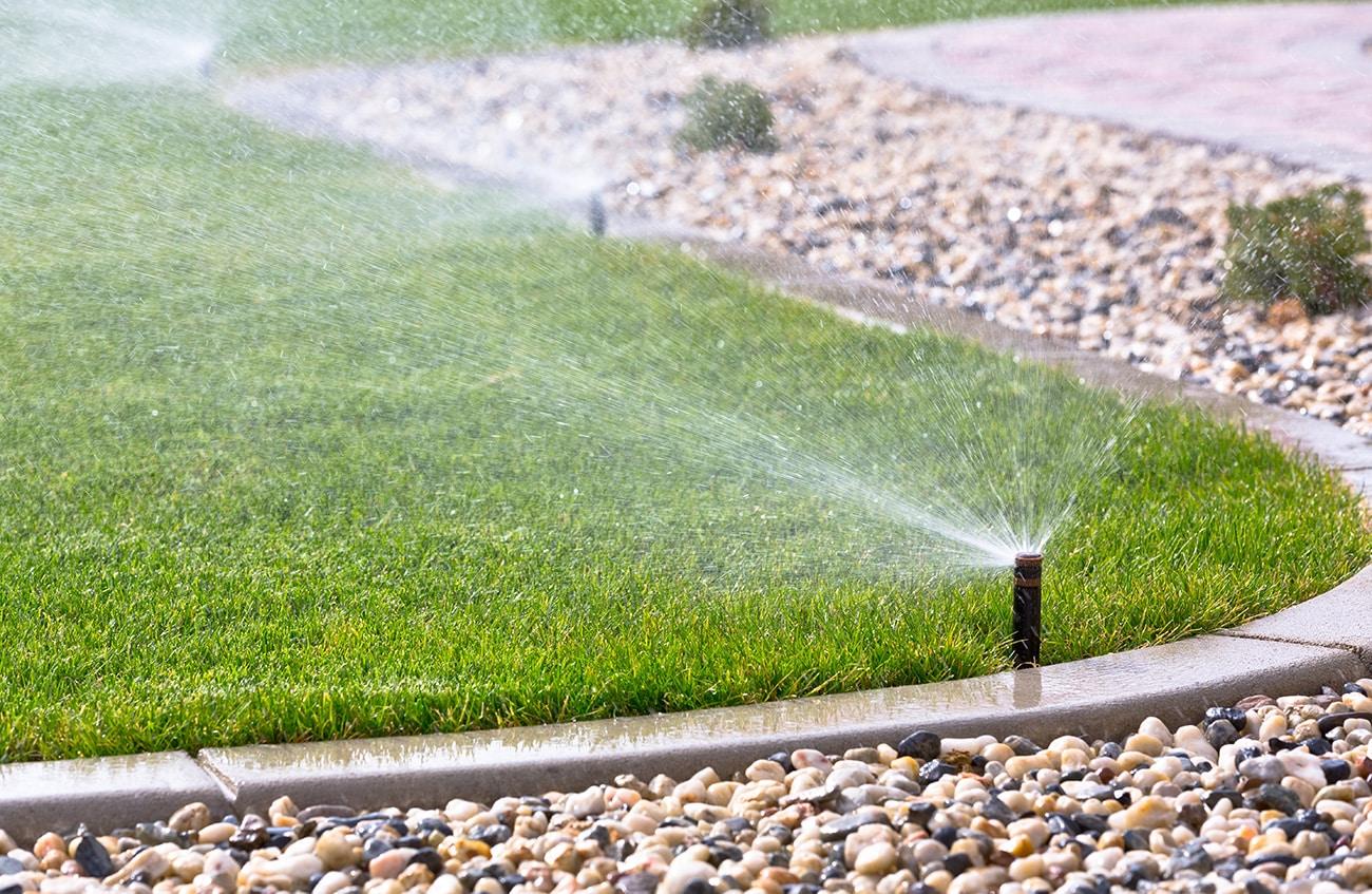 Kahoot Irrigation