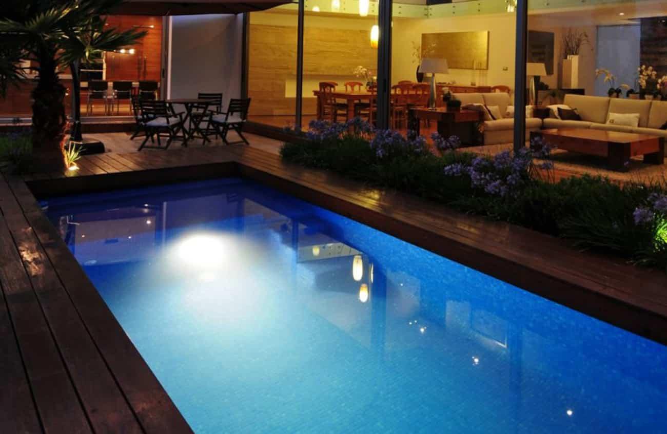Kahoot Swimming Pool